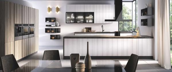Cucine moderne, cucine made in Italy, cucine di qualità