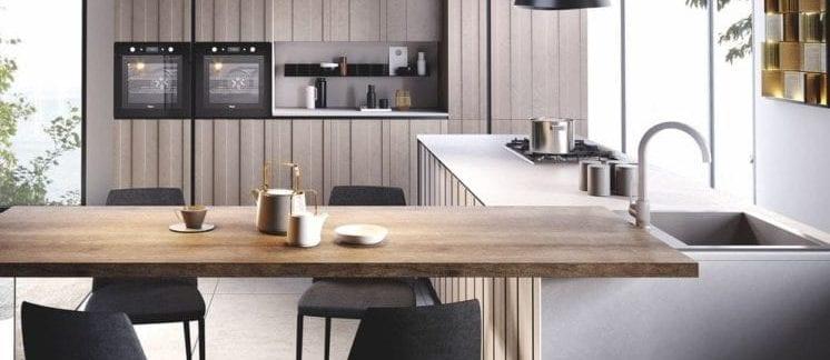 camilla cucina moderna