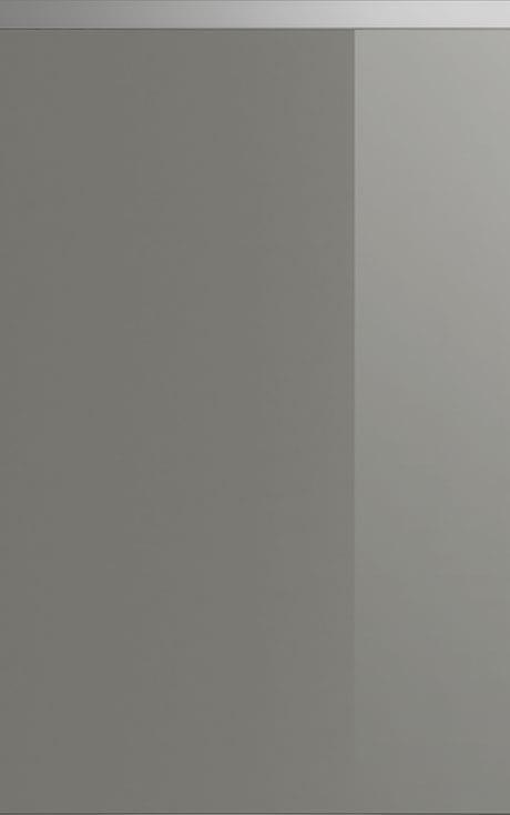 grigio polvere