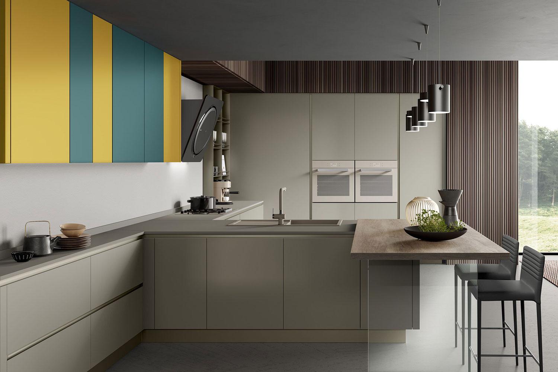 05-cucina-moderna-stratos-glass-opaco-tortora-blu_oceano-senape_00