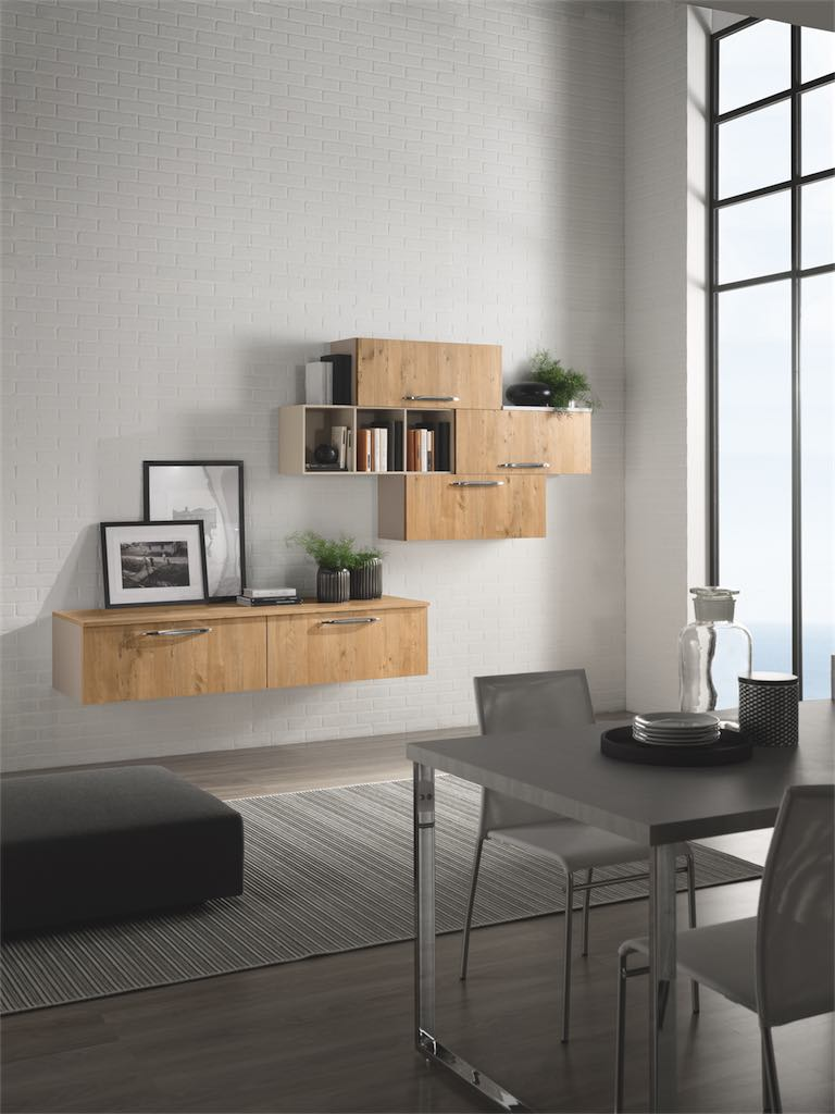 Cucina Open Space Moderna innovative kitchens interpreting the modern & elegant style