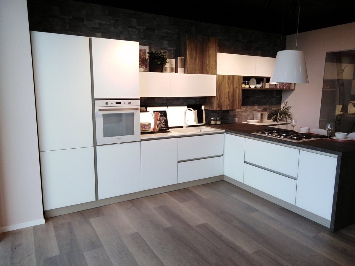 MOBILTURI POINT: ABITARE KITCHEN - Cucine MobilTuri ...