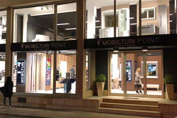 Mobilturi Point Nardò Lecce Novarreda