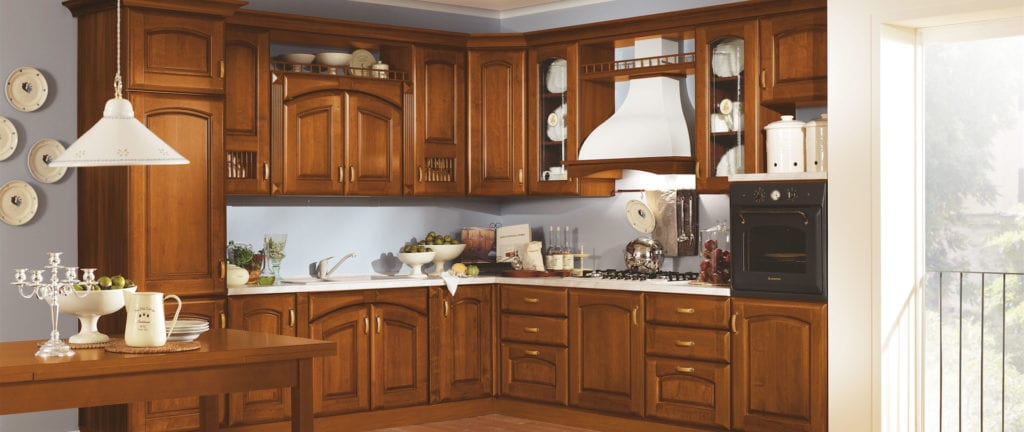 Mobilturi: Functional kitchens, fine finishes, high-quality ...