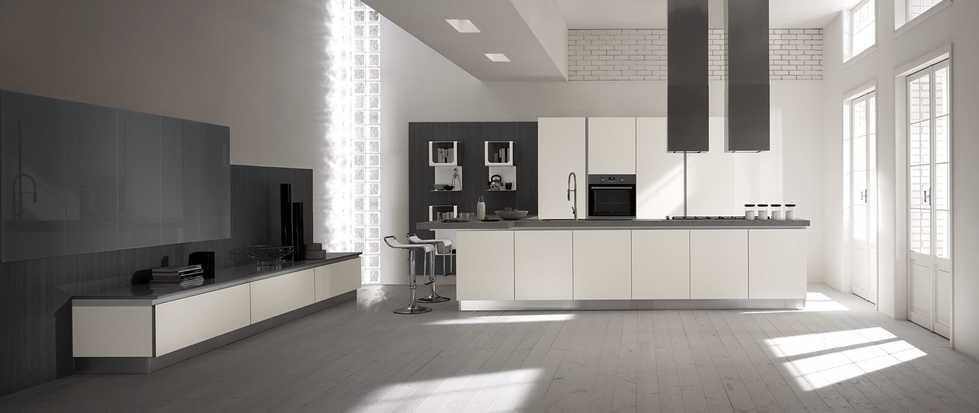 cucina-stratos-grigio